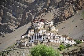 Kaza-village