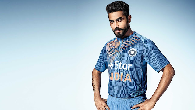 ravindra jadeja cricket photos