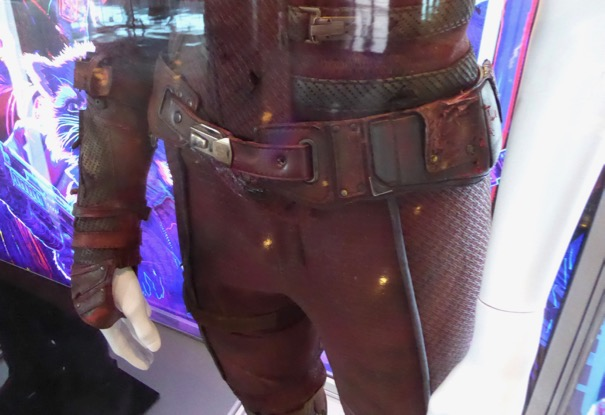 Nebula belt detail Guardians of the Galaxy 2