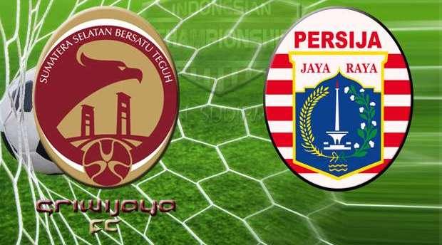 Prediksi Sriwijaya vs Persija