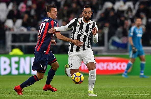CROTONE JUVENTUS Streaming Gratis Online: info YouTube Facebook, dove vederla con Android iPhone