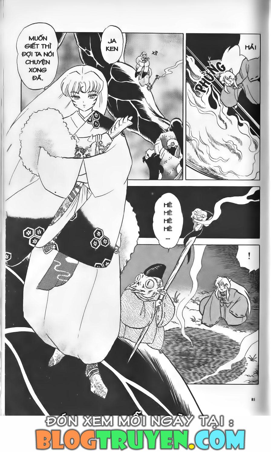 Inuyasha vol 02.5 trang 6
