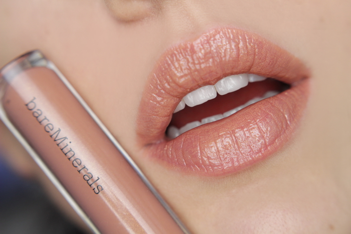 bareMinerals Gen Nude Buttercream Gloss Fly