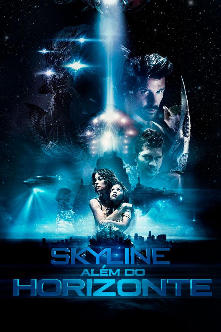 Skyline: Além do Horizonte - Dublado