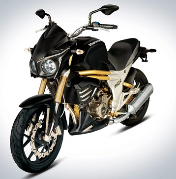 Mahindra Mojo 300 CC Bike Specifications Mileage Price Review