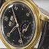 Jam tangan milik Haile Selassie pemecah harga record dunia
