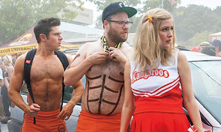 Neighbors 2: Sorority Rising comedy sequel