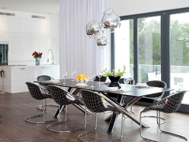 Choosing a Modern Dining Table Choosing a Modern Dining Table 13