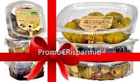 Logo Vince un cofanetto di specialità Ficacci le Olive: partecipa anche tu gratis