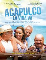 Acapulco, la vida va (2016) (2016)