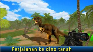Download Dzsungel Dino Orvlövész Háború App