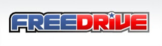FREEDRIVE File Storage Website