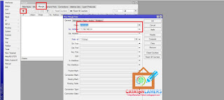 Tutorial Cara Limit User Hotspot yang Dibinding atau di Bypass pada Mikrotik