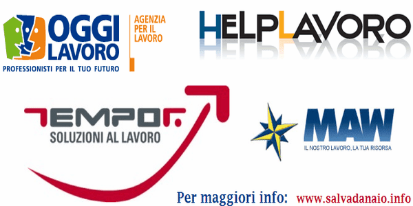 Lavoro: Cercasi lavoratori per pulizie a Milano e Segrate