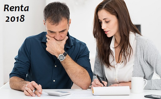 Cómo compensar pérdidas con ganancias en la declaración de la renta 2018