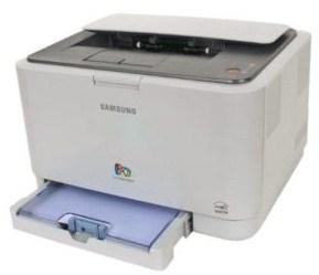 Samsung CLP-310N Driver for Windows 7, 10, 8