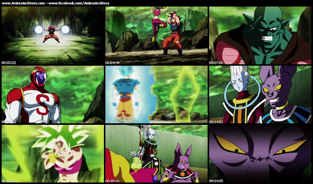 Dragon Ball Super 115