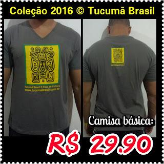 Coleção 2016 © Tucumã Brasil