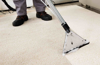 Carpet Cleaning Stillwater OK