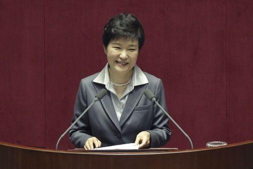Expresidenta de Corea del Sur es procesada por corrupción