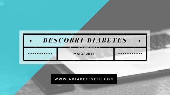 descobri, diabetes, notícias, informação