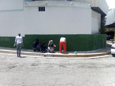 Terminal de pasajeros José Antonio Paredes mantiene operativo de limpieza