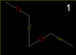 cara menggambar isometry di Autocad