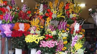 đặt hoa theo yêu cầu quận 1