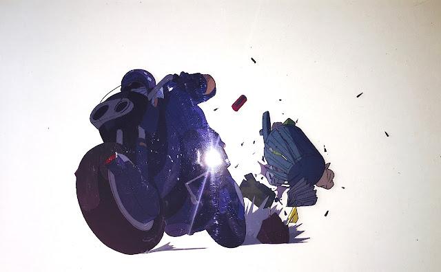 Akira - Subject 28