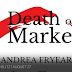 #AUDIOBLITZ - Death of a Marketer   by Author: Andrea Fyrear  @AndreaFryrear  @agarcia6510