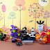 LEGO Story- Halloween