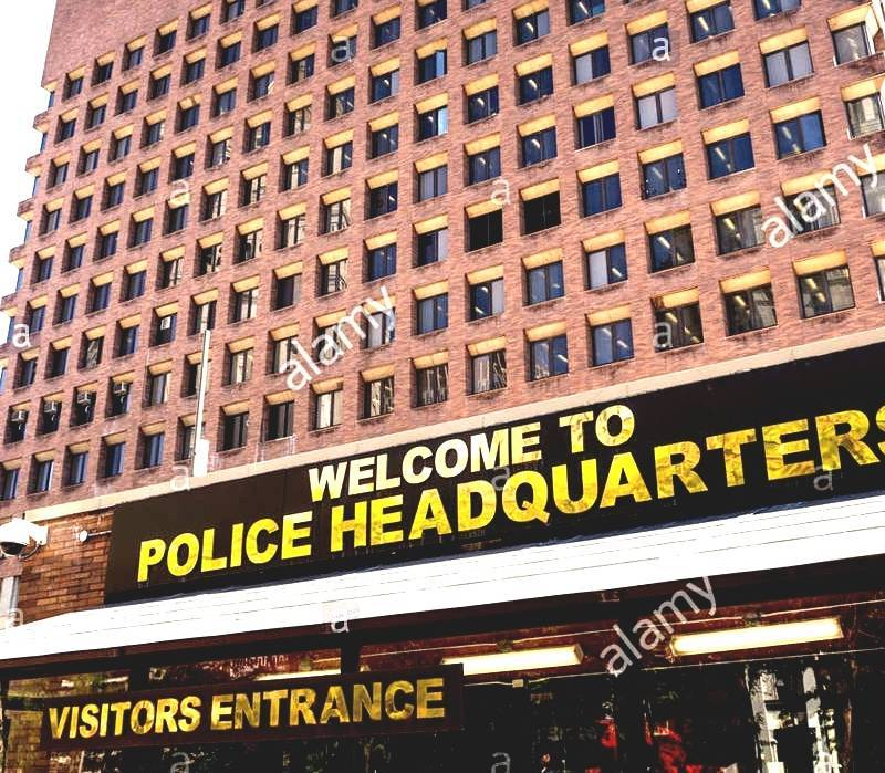 1 Police Plaza - One Police Plaza Phone Number