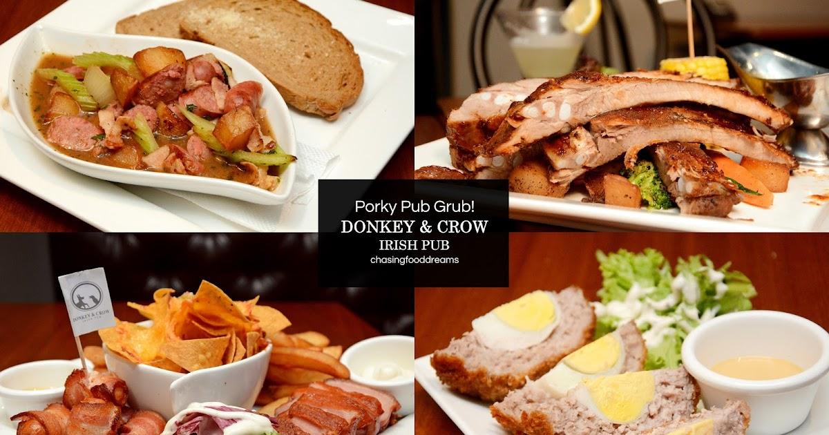 Good Pub Food Near Scarborough