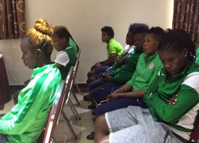 Image result for falcons still in cameroon