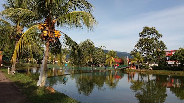 Taman Rekreasi Majlis Daerah Rembau