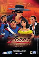 Cronicile lui zorro Online Dublat In Romana Serial Episodul 1