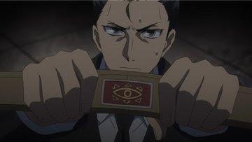 Muhyo to Rouji no Mahouritsu Soudan Jimusho Season 2 Episode 10