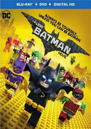 The LEGO Batman Movie 2017 BluRay English 950MB ESub 720p Watch Online Full Movie Download bolly4u