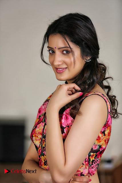 Actress Richa Panai Stills from Rakshaka Bhatudu Telugu Movie  0001.jpg