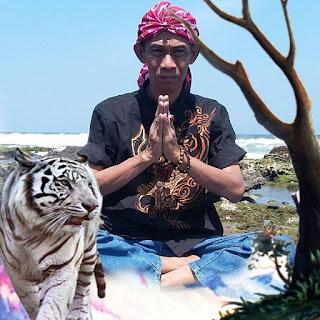 Filosofi Lodaya (Harimau Jawa)