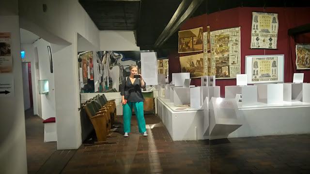 Muzeul lui Siegfrid; Xanten, Germania