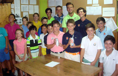 Club de Golf Aranjuezz