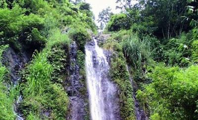 Air Terjun Ternadi, Dawe