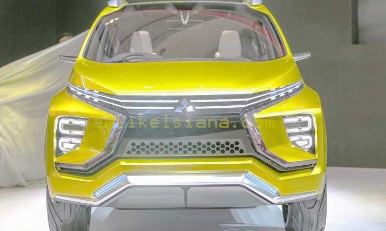 Inilah Harga Mitsubishi XM CONCEPT Terbaru dan Spesifikasi serta Fiturnya