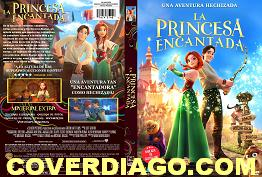 The stolen princess - La princesa encantada