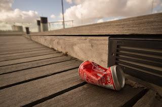 waste tin