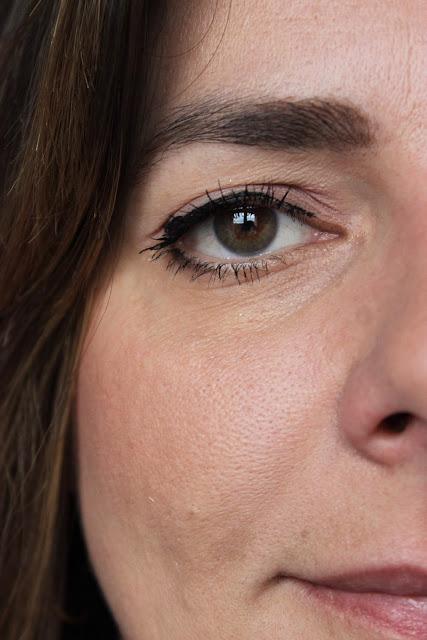 mascara Outrageous Oversized by Sephora, les petites bulles de ma vie