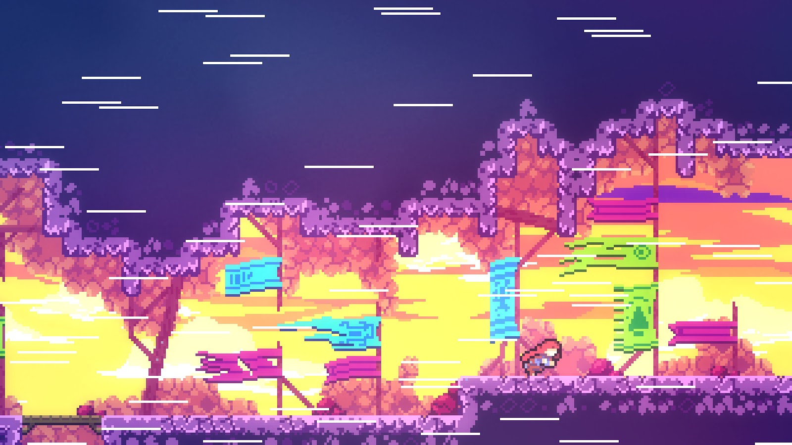 Celeste PC Full ESPAÑOL + Update v1.2.5.1 (SKIDROW) 5