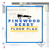 Pinewood Derby Floor Plans 2016