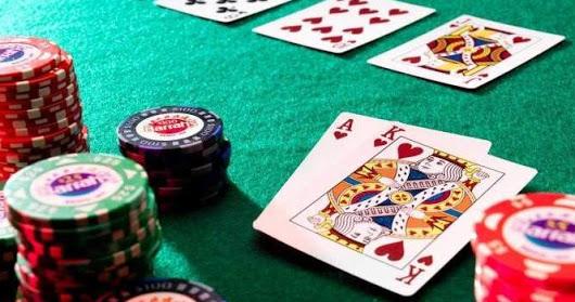 Situs Judi Casino Online Harga Jackpot Paling Murah: 9clubasia.com